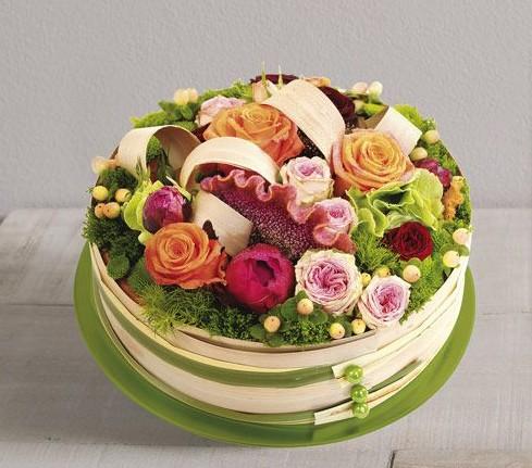 5 compositions florales à offrir pour la fête des mères