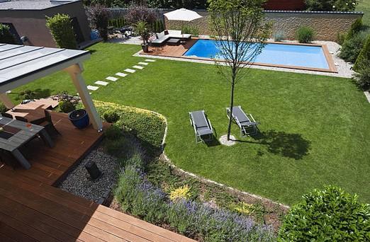 Garden staging : comment mettre en valeur son jardin ?